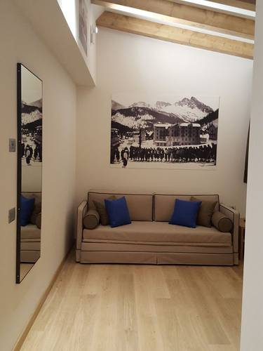 Hermann buhl apartment residence hotel langes san martino di castrozza