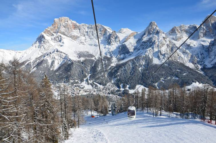 Activities residence hotel langes san martino di castrozza