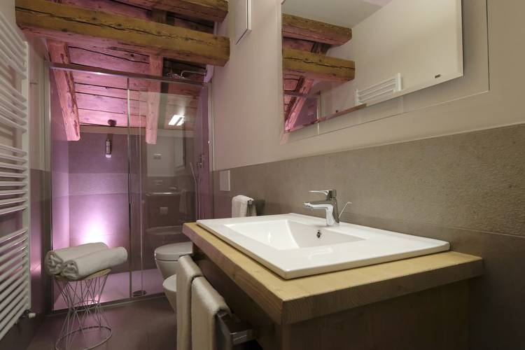 Jeanne immink apartment residence hotel langes san martino di castrozza