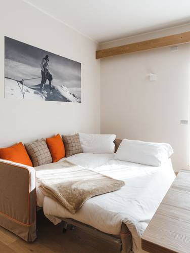 Lallo gadenz appartement residence hotel langes san martino di castrozza