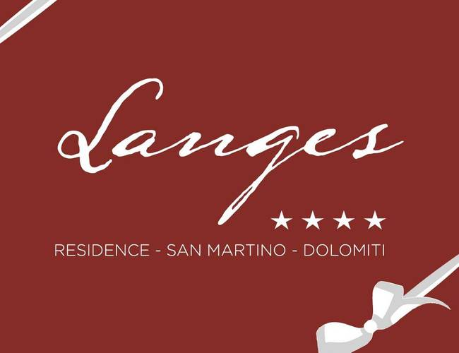 Gift voucher Residence Langes San Martino di Castrozza