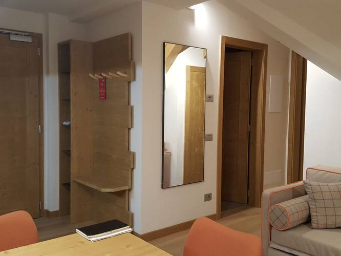 John ball apartment residence hotel langes san martino di castrozza