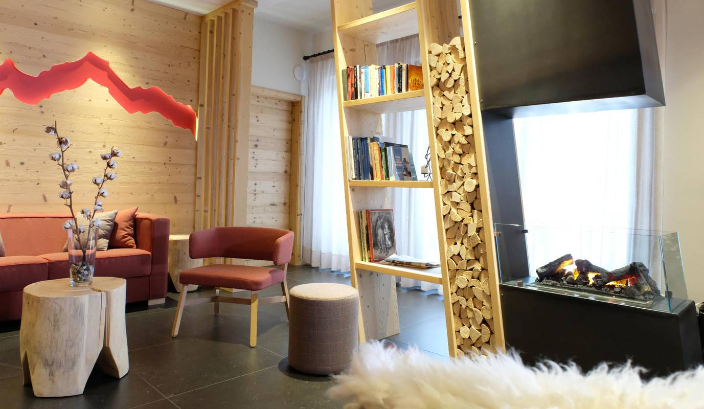 Residence Hotel Langes, a San Martino di Castrozza